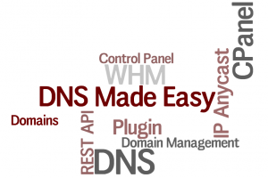 DNS Made Easy plugin for WHM/CPanel